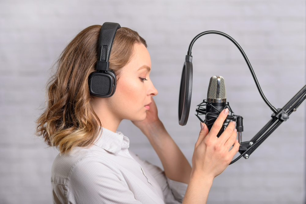 How To Become A Famous Voice Actor