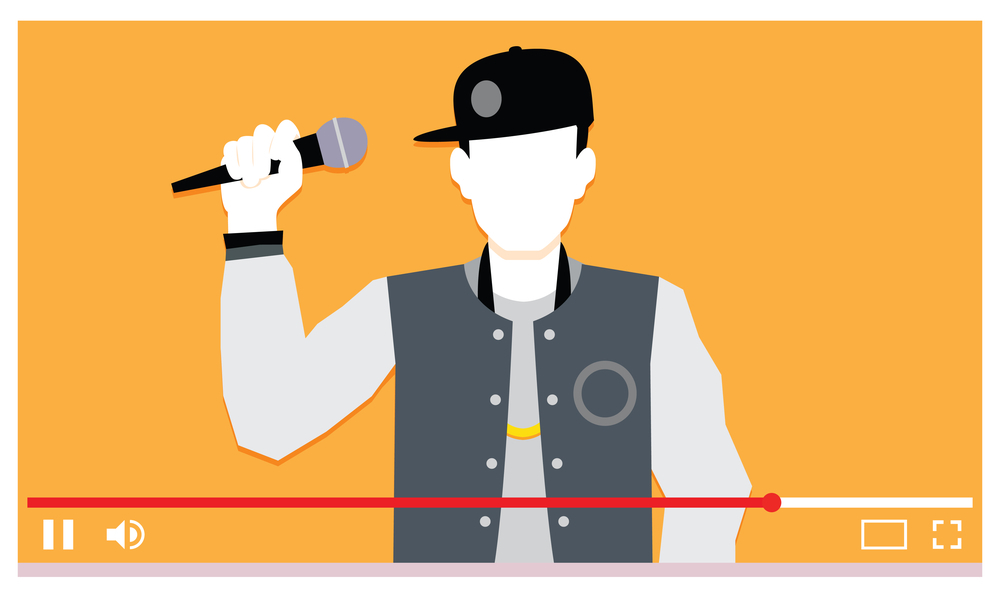 How To Become A Famous Singer On The Internet